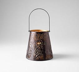 Cyan Design 09047 Forest Glow Candle Holder