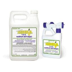 Avenger Organics 2-3-1 Liquid Fish Fertilizer, 1 gallon