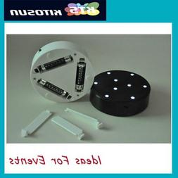 10pcs/lot durable 4inch indoor usage 1.1 high fairy <font><b