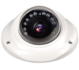 1200tvl CCTV Camera 2.8mm Lens 180 degree Analog cctv Dome I