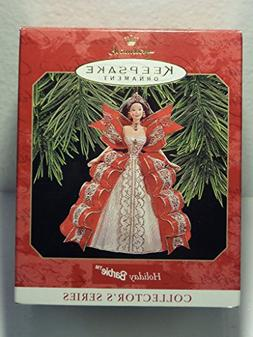 1997 Holiday Barbie - Hallmark Keepsake Ornament
