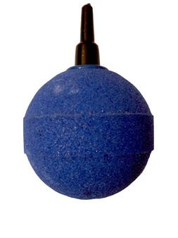 """2""""/ 50mm Ball Pond Airstone Twin Pack"""