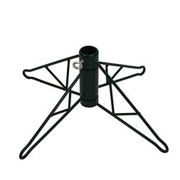 Omega 2 Christmas Tree Stand- No Screws Unbreakable Nylon Cl