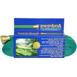 Andrews 10-12349 100' 2 Tube Sprinkler & Soaker Hose