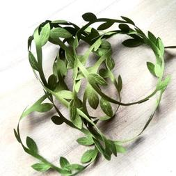 20 <font><b>Yard</b></font>/bag Silk Flowers Willow Artifici