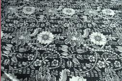 20 Yard Indian Hand block Print Running Loose Cotton Fabrics
