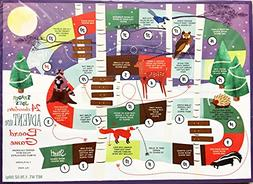 Trader Joe's 2017 Advent Calendar - 24 Chocolates ADVENTure