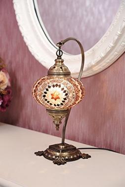 Newest CopperBull 2018 Turkish Moroccan Tiffany Style Handm