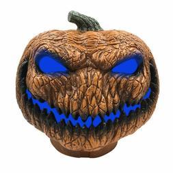 2020 Halloween Airblown Inflatable Pumpkin Head Ghost Outdoo
