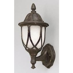 Designers Fountain Outdoor 2867 Capella Wall Lantern