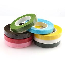 30 <font><b>Yard</b></font>/Roll 12mm Self-adhesive Glue Pap