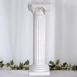 Efavormart 4 Pillars/Set Roman Decorative Wedding Party Colu