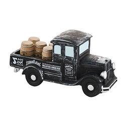 Department 56 Jack Daniel's Village Delivery Truck Accessory