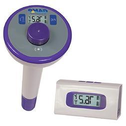 GAME 4702 Digital Wireless Thermometer w/Display