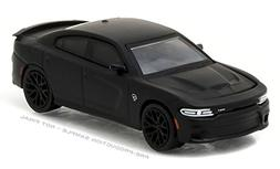 NEW 1:64 GREENLIGHT BLACK BANDIT COLLECTION SERIES 17 - BLAC