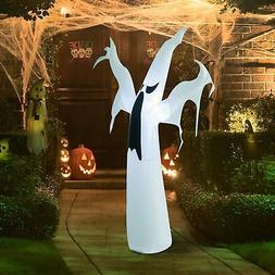 6ft Halloween Airblown Inflatable Scary Ghost Yard Outdoor D