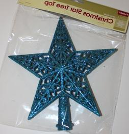 8.25 Christmas Star Treetop Decoration