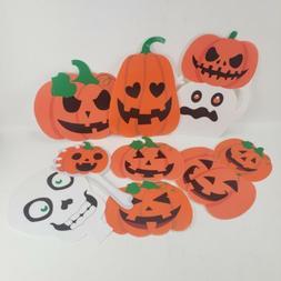 8 PCS Halloween Decorations Outdoor Halloween Yard Decoratio