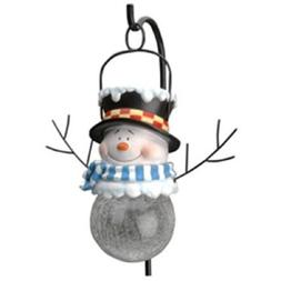 COLEMAN CABLE 96941 Solar Snowman Stake Light