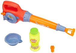 Air Bubbler Gun Bubble Toy for Kids Blow Big or Small Bubble