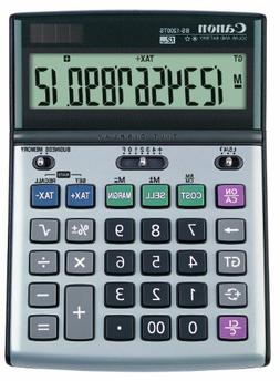 Canon Office Products BS-1200TS Business Calculator