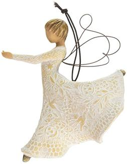 DEMDACO Willow Tree Dance of Life Ornament