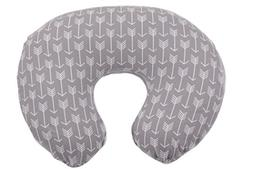 Nursing Pillow Cover by Danha| Breastfeeding pillow cover |