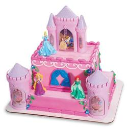 DecoPac Disney Princess Happily Ever After Signature DecoSet