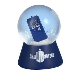 Doctor Who Kurt Adler Battery-Operated 120mm Lighted Water G