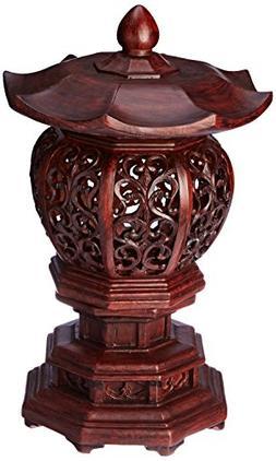 EasyPro JLB11 Japanese Lantern, Brown