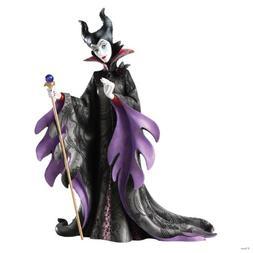 Enesco Disney Showcase Maleficent Couture de Force Figurine,