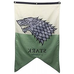 Game Of Thrones - Stark Banner Fabric Poster 30 x 50in