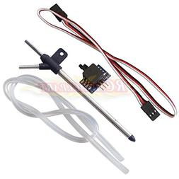 Hobbypower Airspeed Sensor MPXV7002DP Differential Pressure