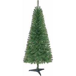 Holiday Christmas Time Unlit 6' ft. Wesley Pine Artificial C