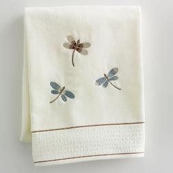 Home Classics - Shalimar Dragonfly Bath Towel