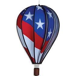 Hot Air Balloon 22 in. - Patriotic