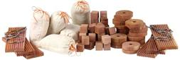 Household Essentials 35704-1 CedarFresh Clothes Protector an
