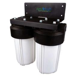 Hydro-Logic HL31027 Hydrologic Evolution Pre-Filter, High Ca