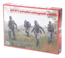 ICM Models Austro-Hungarian Infantry