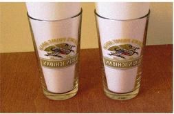 Kirin Ichiban Beer Glasses 16 oz. Prime Brew Japanese Beer P