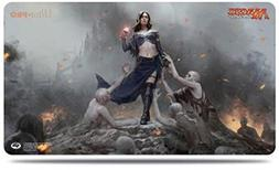 Magic The Gathering Origins Liliana Vess Play Mat Card Game