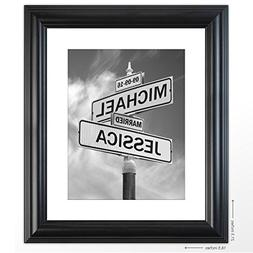 """Personalized Wedding Gift - """"The Corner Of I Do"""" Street Sign"""