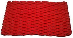 Rockport Rope Doormats 243 Christmas Doormats, 20 by 30-Inch