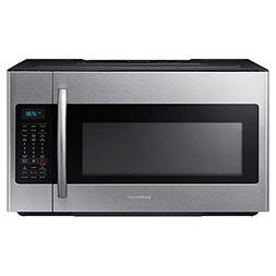 Samsung ME18H704SFS 1.8 cu. ft. Over-the-Range Microwave Ove