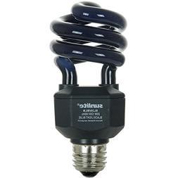 Sunlite SL20/BLB 20 Watt Spiral Energy Saving CFL Light Bulb