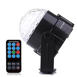 Supertech 2016 Newest 7 Color Changes With Remote Control So