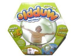 The Amazing WUBBLE Bubble Ball - Looks like a bubble, plays