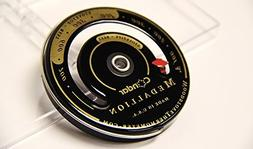 The elegant Medallion StoveTop Thermometer  Versatile thermo
