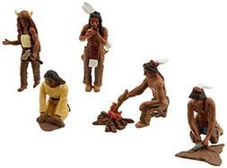 Woodland Scenics SP4443 1.5-Inch Scene Setters Figurine, Nat