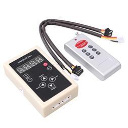 XKTTSUEERCRR 6803 RF Controller 133 Change for Dream Magic C